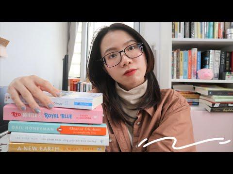 SÁCH HÀ MÊ ĐÔNG NÀY| Hà Khuất review