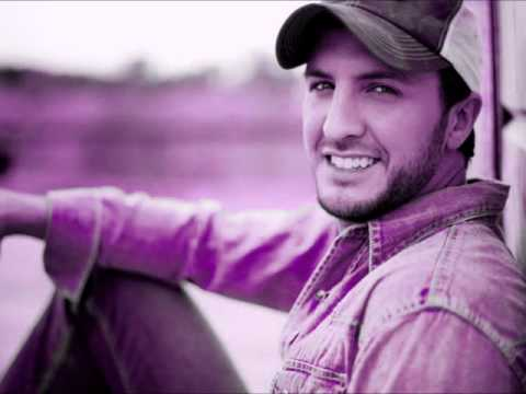 Someone else calling you baby: By Luke Bryan
