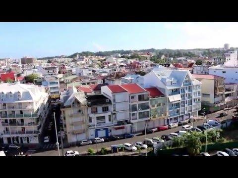 Pointe-à-Pitre, Guadeloupe