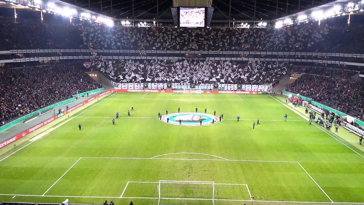 Frankfurt Dortmund Spiel