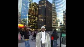 Zikiri Boubacar et Adama, Mousso DOUSSOUBANI