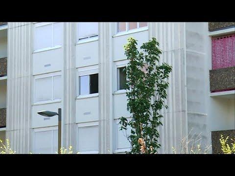 Le Creusot : des caméras pour lutter contre les trafics de drogue en augmentation - - France 3 Bourgogne-Franche-Comté
