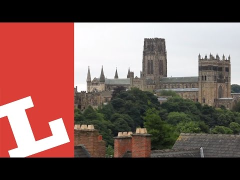 Lux project report - Durham Cathedral and Castle