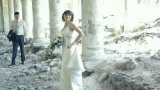 свадьба в Луганске -агентство Медовый месяц