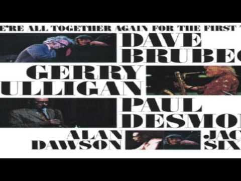 Koto Song Dave Brubeck