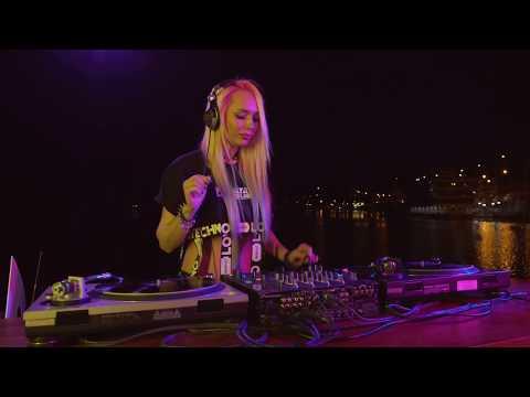 Marika Rossa - Fresh Cut 124 [Techno podcast] 4k