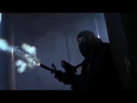New Jack City - Carter Infiltration Scene (1080p)