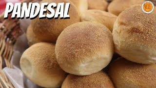 PANDESAL RECIPE | How to Make the Best Traditional Pandesal | Homemade Pandesal | Mortar and Pastry