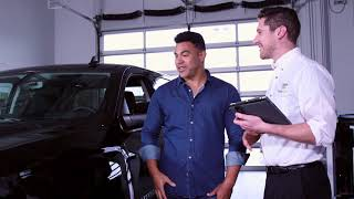 Chevy Owner Center | Chevrolet Certified Service