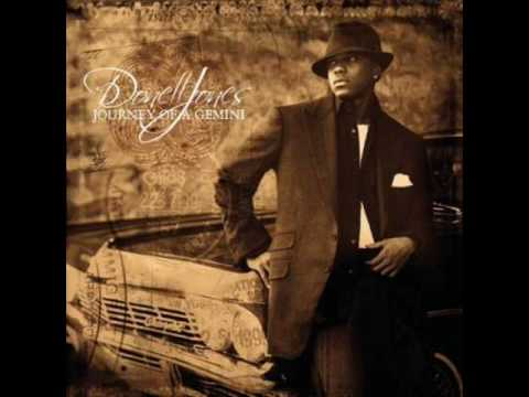 donell jones - my gift to you