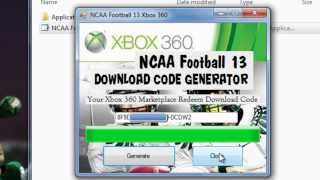 NCAA Football 13 Full Game Download for XBOX 360 - 100% Free Download - Recently Updated