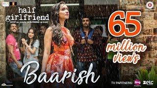 Yeh Mosam Ki Barish Ka Pani// Half Girlfriend// ful//l hd //song new
