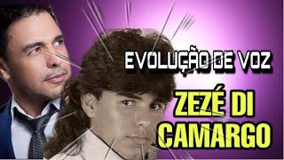 Baixar EVOLUÇÃO DE VOZ | ZEZÉ DI CAMARGO #1