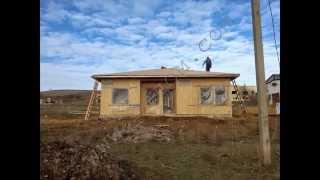 Строительство дома в Пожарском Симферополь(Строительство дома в Пожарском Симферополь +7 978 725 15 60, строительство домов в крыму, строительство домов..., 2015-02-21T12:04:27.000Z)