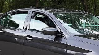 BMW X2 - Control the Windows by using Remote Key Fob