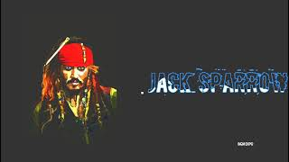 Jack Sparrow - The Captain of Black Bearl Bgm 🏴☠️
