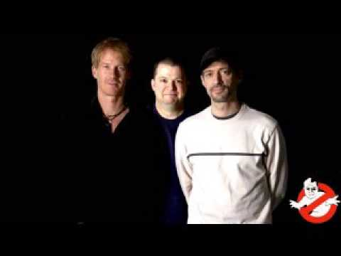 Opie and Anthony: Ghost Stories