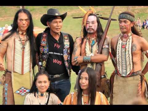 indians thai