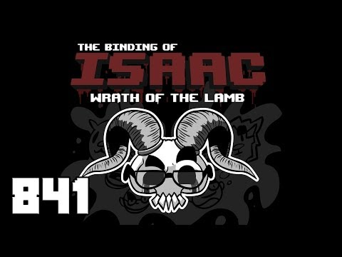 Let's Play - The Binding of Isaac - 841 [Reprieve]