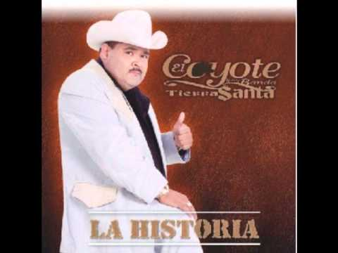 El Coyote Y Su Banda-Mi Ranchito