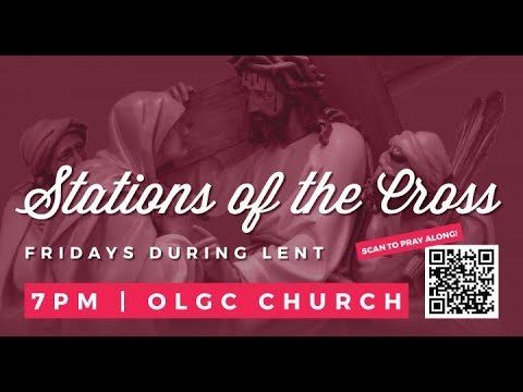 OLGC - Stations of the Cross