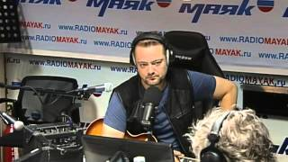 Александр Пушной о гитарах и музыке