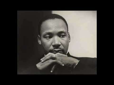 Unfulfilled Dreams by Martin Luther King Jr.