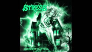 Stress - Kísértetkastély (1991) Teljes Album