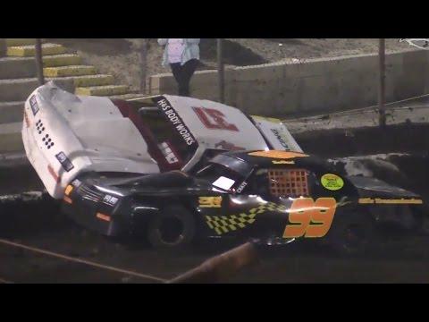 Racing Recap: Bakersfield Speedway 3-4-17