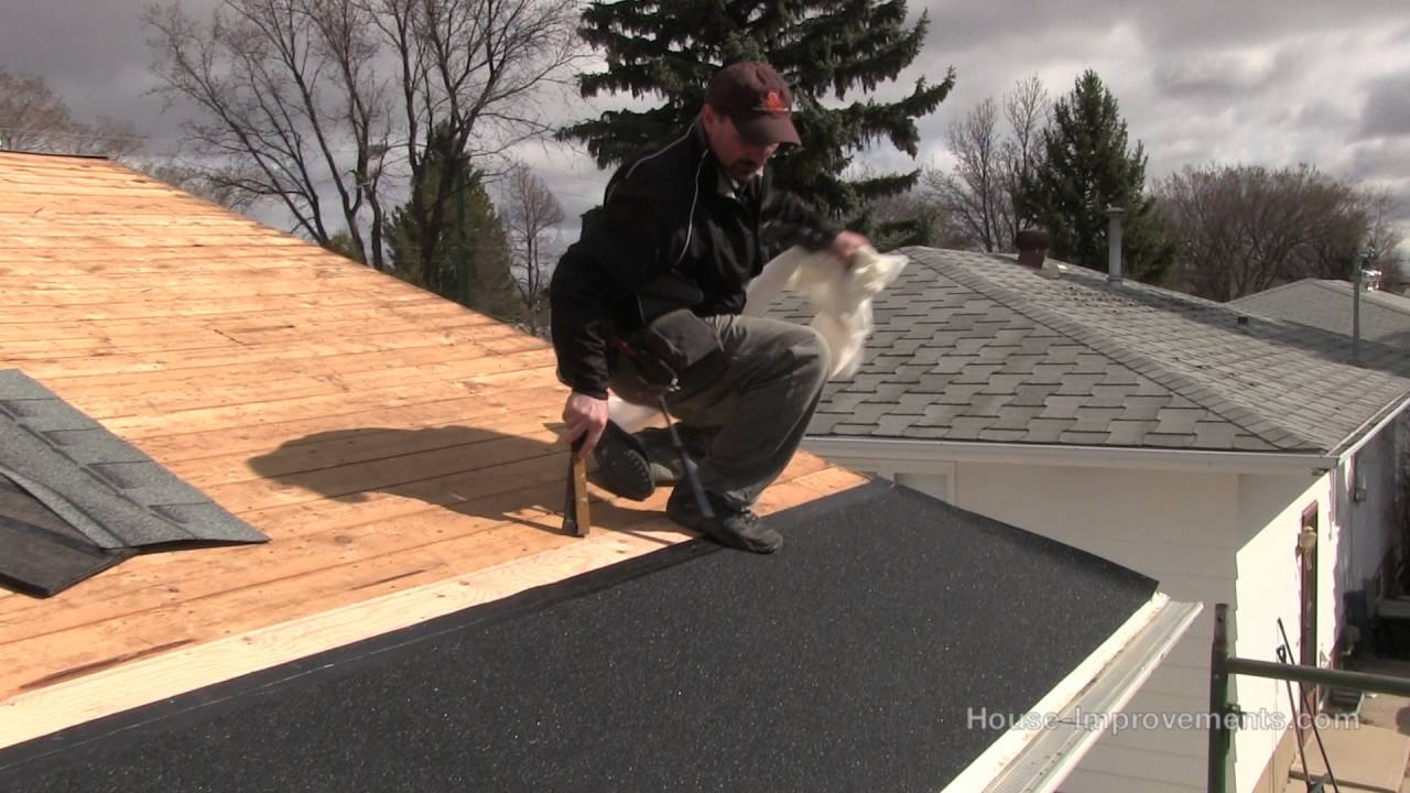 How To Install Shingles 2 Getting Started You