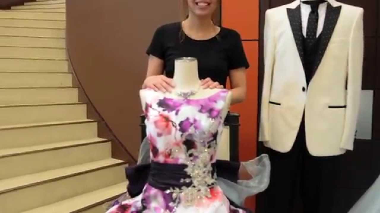 新作ドレス ブランド かわいい【ランバン グラシューズ ワンピース キラキラ】
