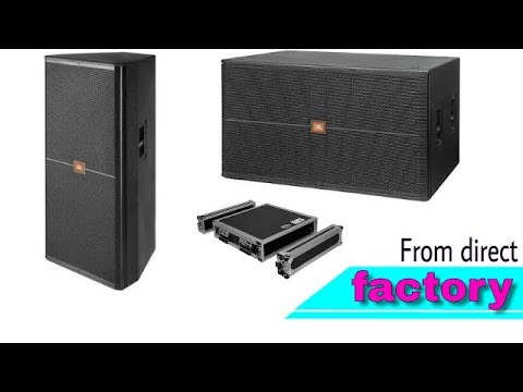 Dj Box Price Dj Speakers Dj System Jbl Dj Youtube