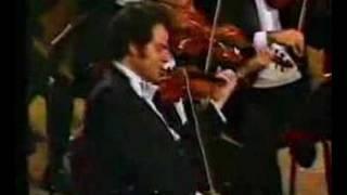 Tchaikovsky - violin concerto - Allegro moderato part I