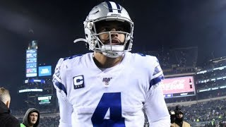 """Pay Dak Prescott?  Dallas Cowboys Talk w/ BGJ & Law Nation"