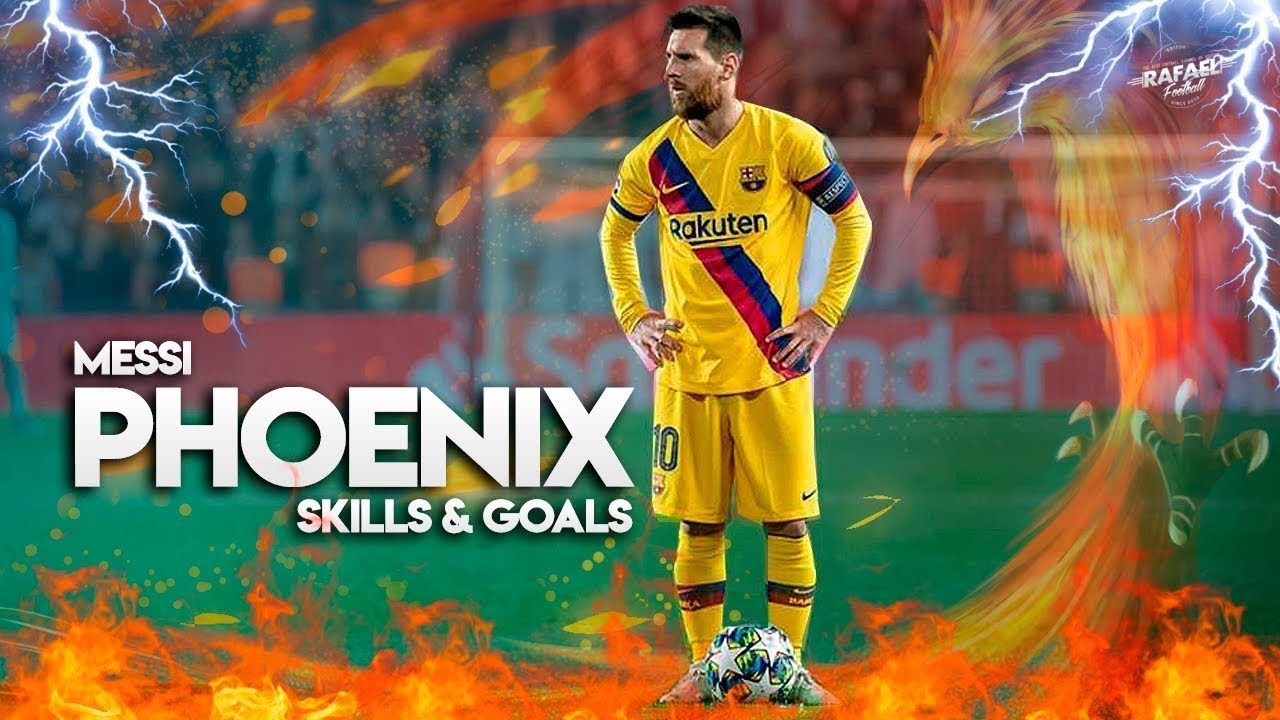Lionel Messi FREE CLIPS 2020 / NO WATERMARK HD 1080p - YouTube