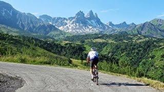 Brevet de Randonneur des Alpes 2013