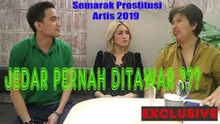 Download Video Semarak Prostitusi Artis di 2019 EXCLUSIVE with JESSICA ISKANDAR, MANAGER ARTIS &PRODUCER TV. MP3 3GP MP4