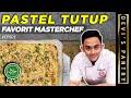 - Resep Pastel Tutup Menu Sahur Feat. Firhan MasterChef Indonesia Ngobrol Santai