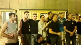 الاسير محمد عدنان ابو الهيجا وشباب اليامون الشرفاء