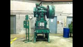Federal Punch Press Parts - BuyerPricer.com on