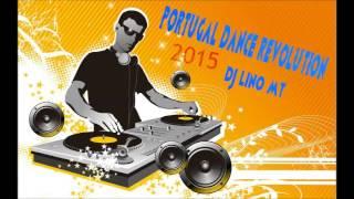 Portugal Dance Revolution 2015  Dj Lino Mt