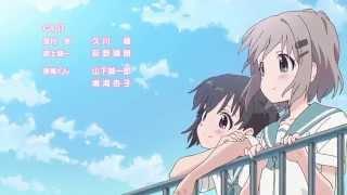 Yama no Susume S2 ED 「Tinkling Smile」