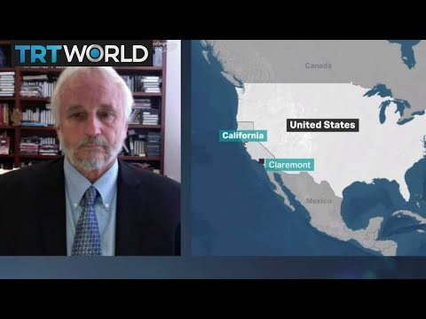 Venezuela On The Edge: Interview with Miguel Tinker Salas