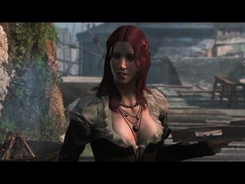 Anne Bonny Assassins Creed Iv Black Flag Youtube