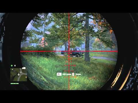Far Cry 4 #7 - Softis & Son