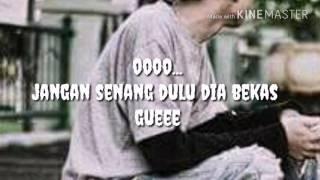 Hip-Hop lagu Buat Mantan Mp3