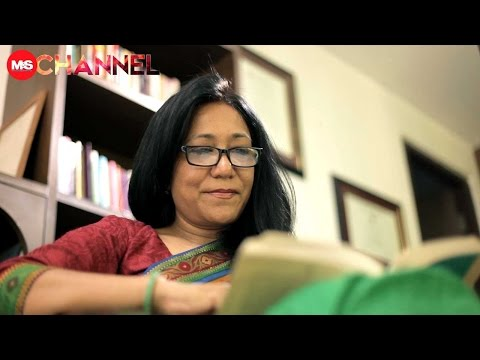 M&S Channel Ep 59 | All the Single Mommies | (Women's Day Special)