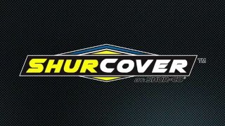 Shur-Co - Shur-Cover Truck and Trailer Sheeting System