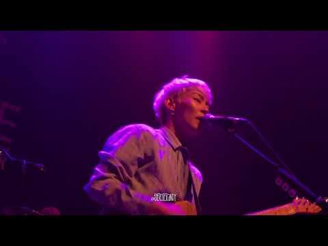 180523 더로즈 (The Rose) - Breakeven (Woosung focus)
