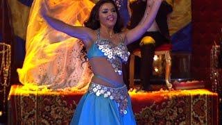 """#القاهرة_والناس   رقصة """" آلا """" على أغنية """"ياحلوة يا شايلة البلاص""""  #الراقصة"""